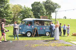 Newton grange wedding days