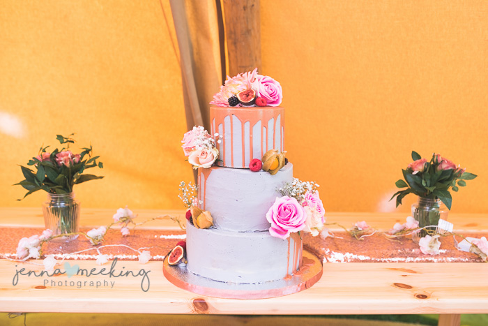 Jenna Meeking Wedding Photography