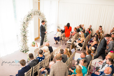 Wedding Photography Hornington Manor, Bolton Percy