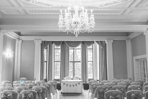 Aldwark Manor York Wedding Photography