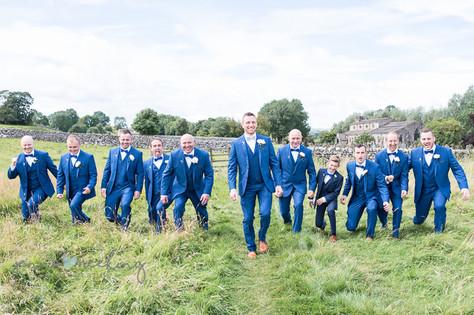 Jenna Meeking Ilkley Yorkshire Wedding Photography