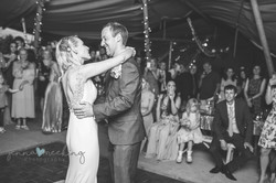 First dance photo, Yorkshire