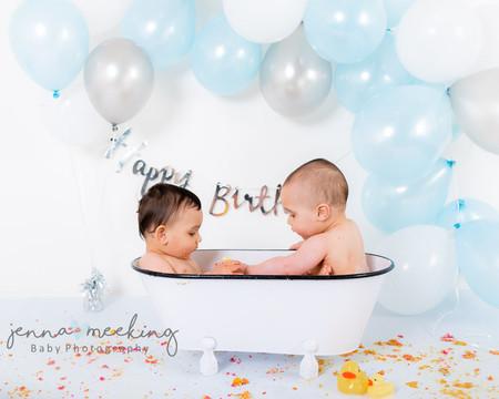 baby photographer leeds