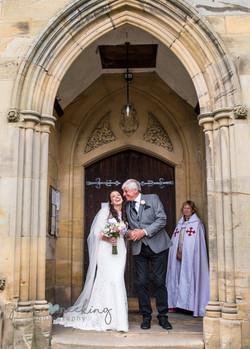 Wedding Photo Skipton Yorkshire