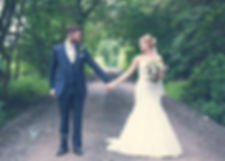 Wedding Photography at the Auchen Castle, Scotland