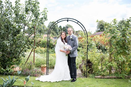 Jenna Meeking Hemsley Yorkshire Wedding Photography