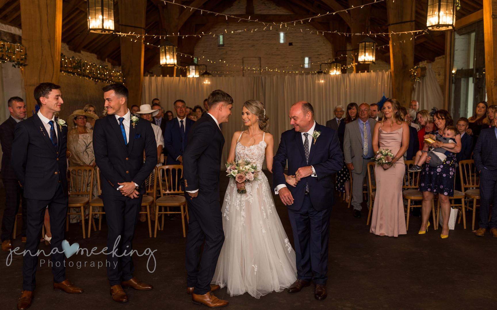leeds natural reportage wedding photogra