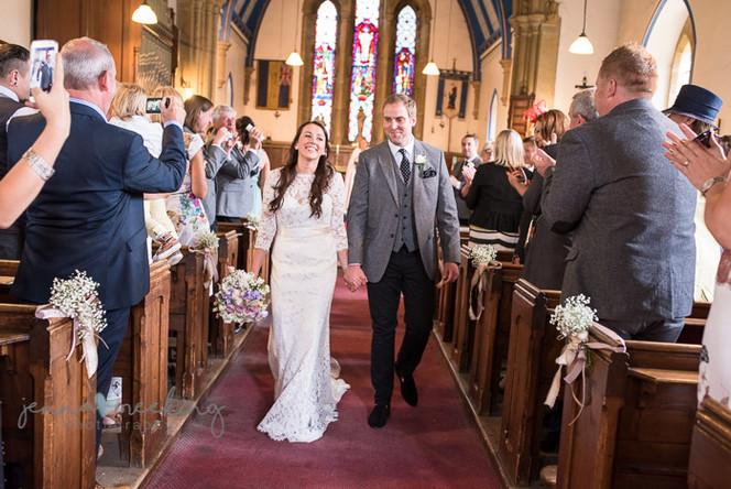 Jenna Meeking Photography. Yorkshire wedding and portrait photographer.