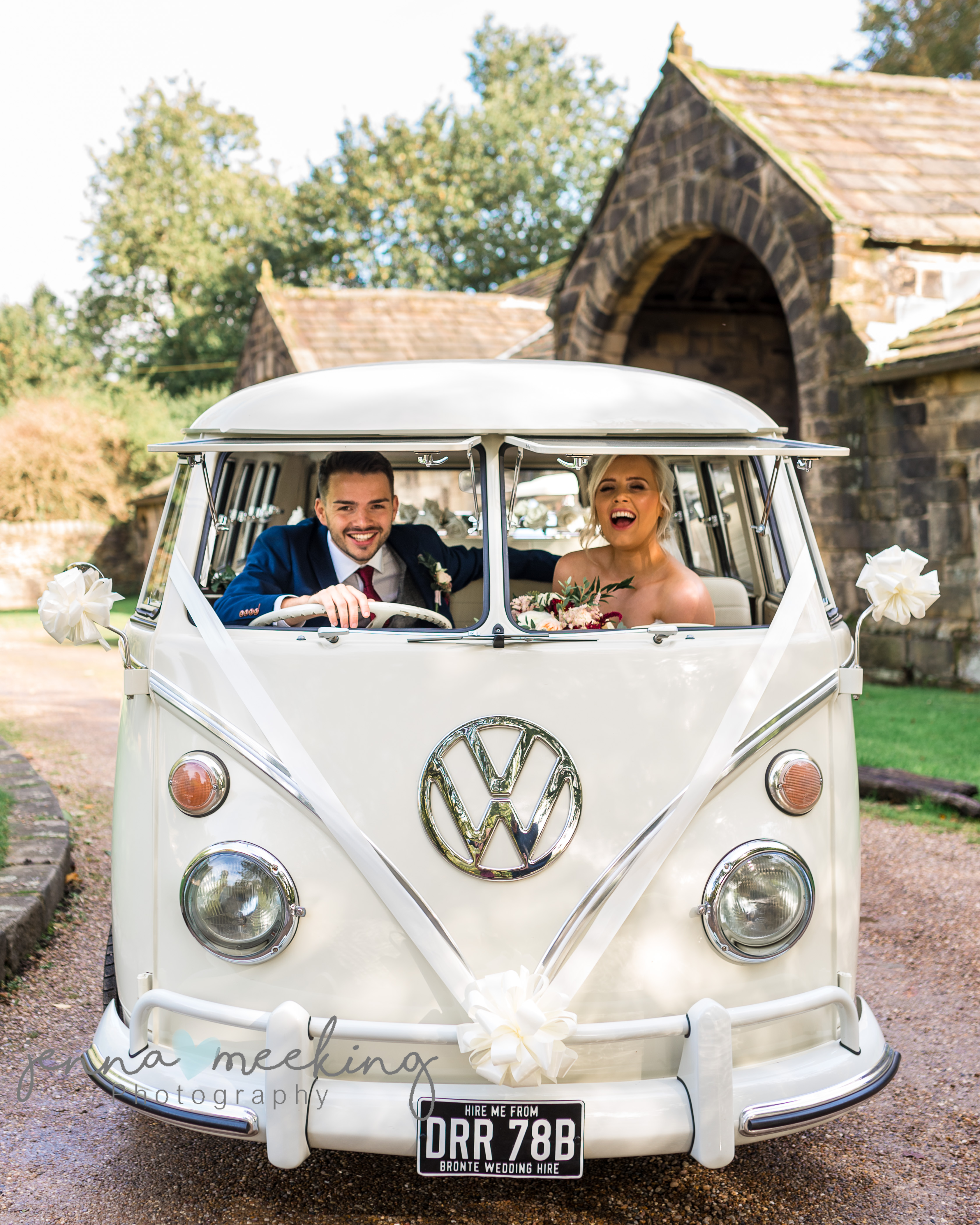 Wedding photographer Yorkshire Leeds