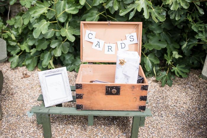 rustic DIY ideas weddings yorkshire