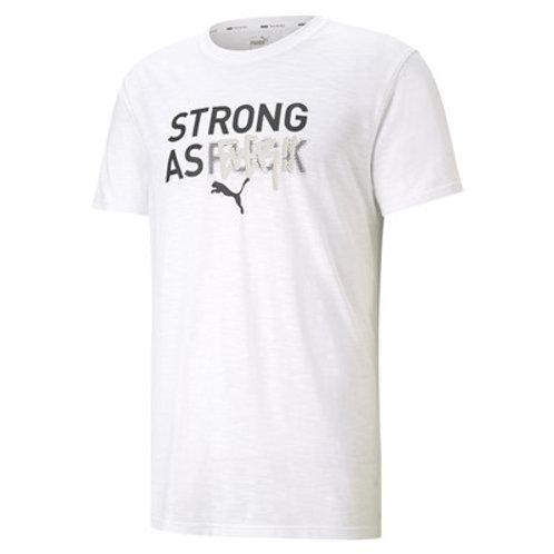 Camiseta Puma Strong