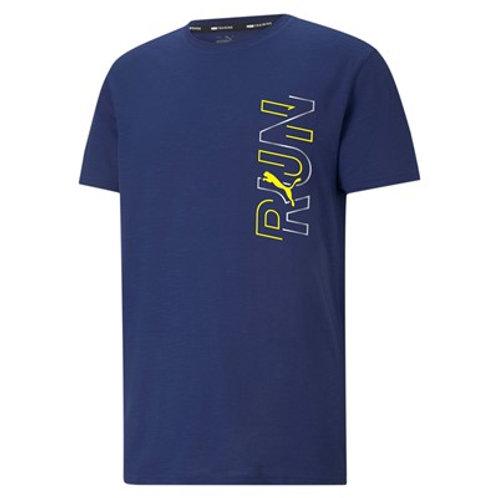 Camiseta Puma Run