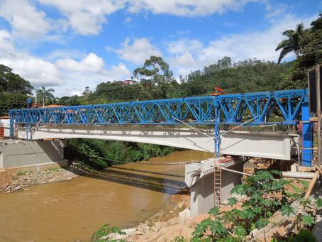 Obra Nova Iguaçu