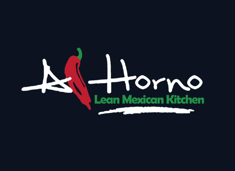 Captain For Restaurants - Al Horno Lean Mexican Kitchen Logo