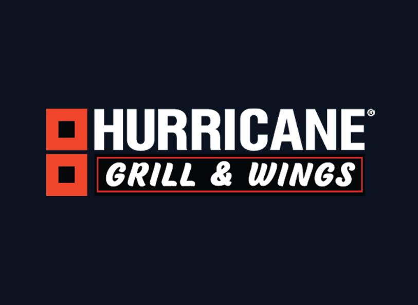 Captain For Restaurants - Hurricane Grill & Wings Logo