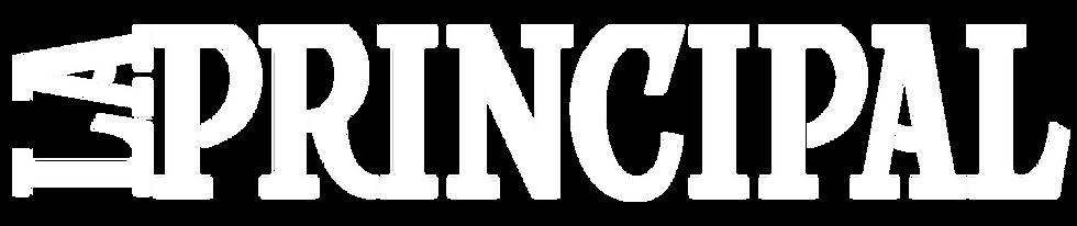 Captain For Restaurants - La Principal Logo