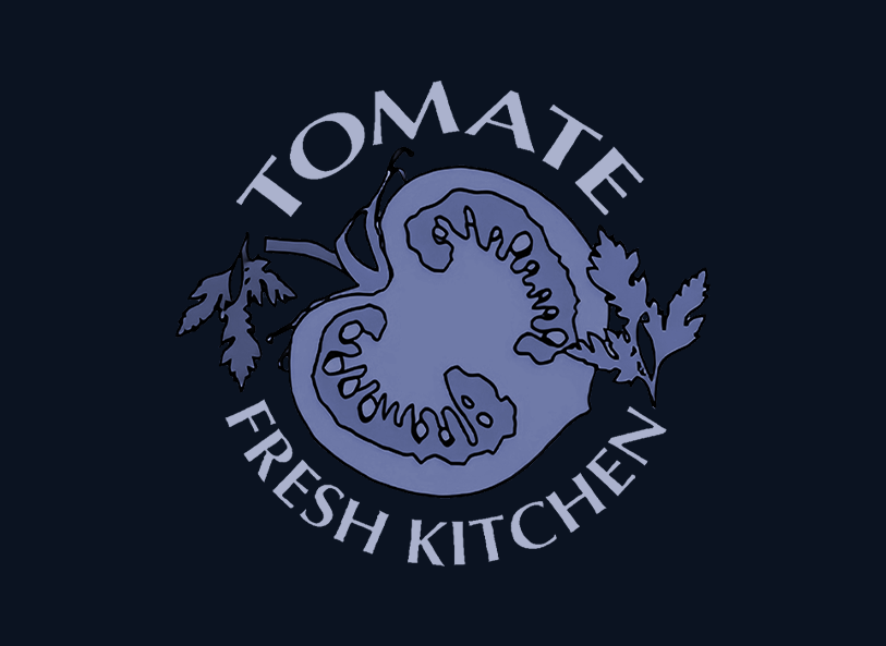 Captain For Restaurants - Tomate Fresh Kitchen Logo
