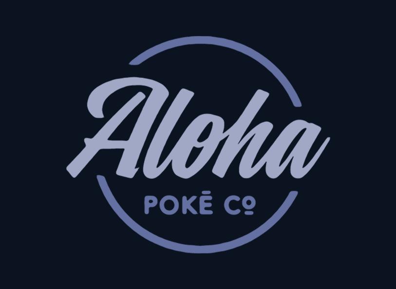 Captain For Restaurants - Aloha Poke Logo