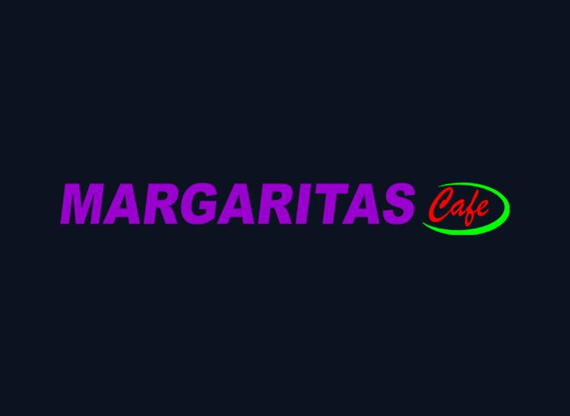 Captain For Restaurants - Margaritas Cafe Logo