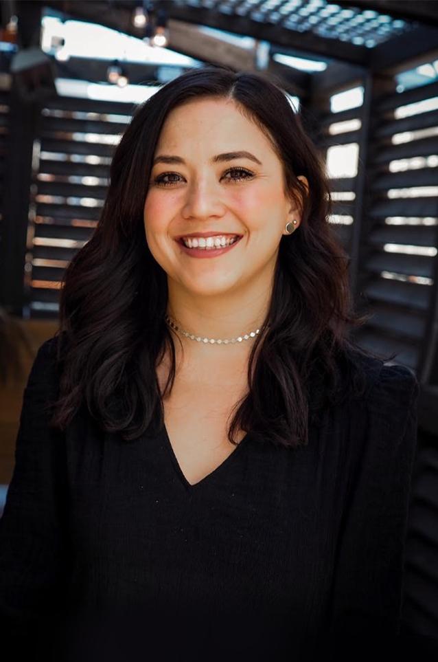 Jessica June Bagriy - Captain For Restaurants
