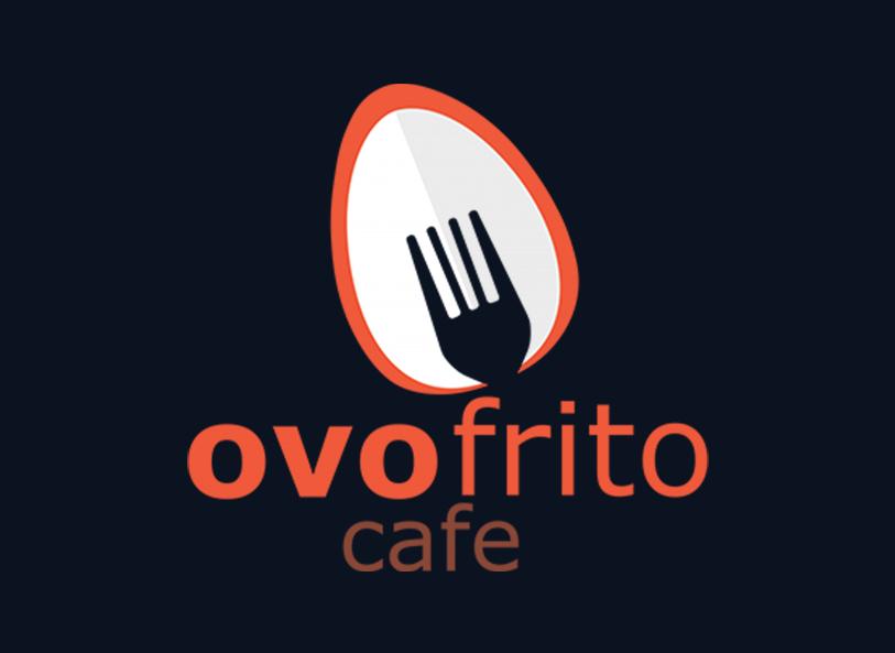 Captain For Restaurants - Ovo Frito Cafe Logo