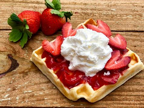 O'Strawberry