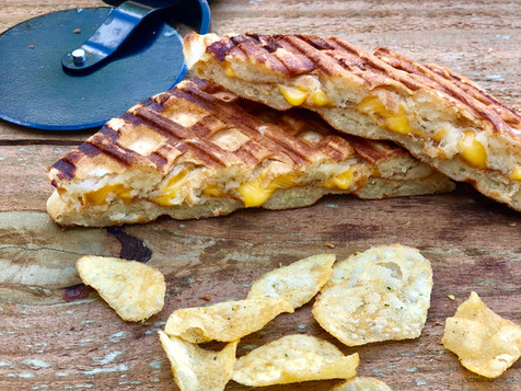 O'Grilled Cheese