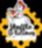 Waffle Olicious food truck