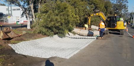 Road Shoulder - City of Greater Geelong