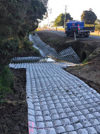 Open Drains - West Tamar Council