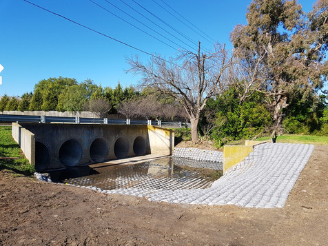 City of Greater Geelong - Stormwater Outlet