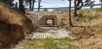 Culvert InletOutlet - Rural City of Wangaratta