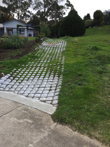 Stormwater Overflow Drain - Central Coast Council