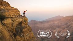 Trail Running in Oman