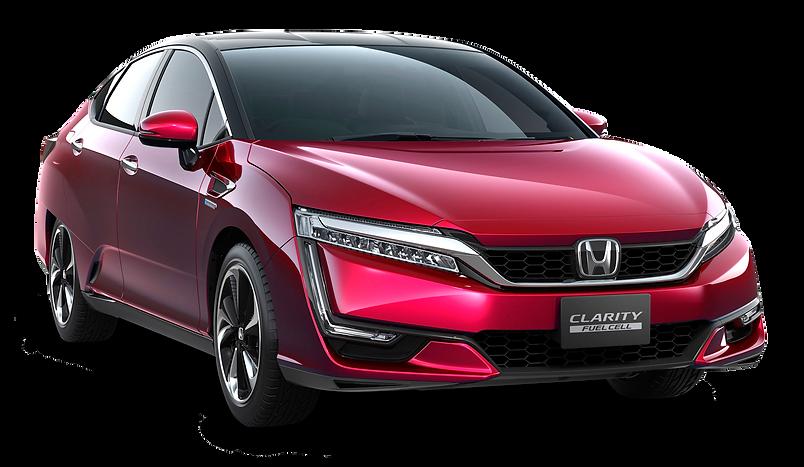 Honda® Clarity