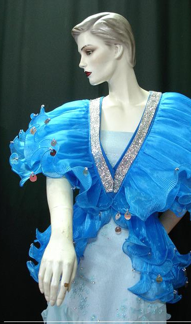 A-01 (Free size)  Blue - Front.JPG