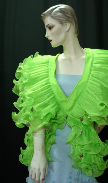 A-03 (Free size) Green - Front.JPG