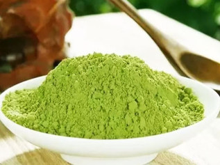 Not all powdered Japanese teas out there are matcha.