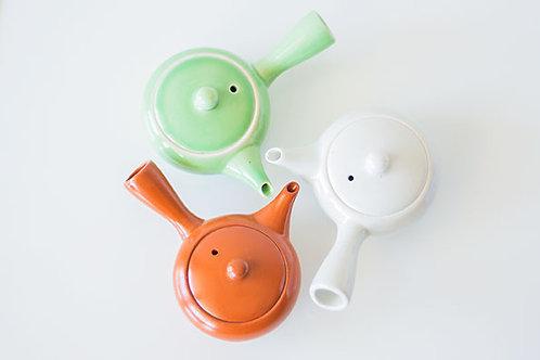 Ceramic Small Teapot 60 ml