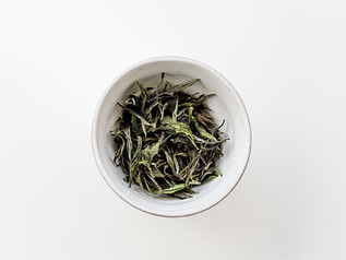 Japanese White Tea from Kyoto: review