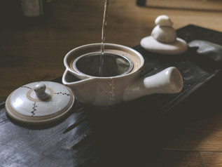 Japanese Tea Brewing 101