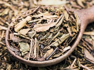 Roasting Japanese green tea at home? Tell me more!