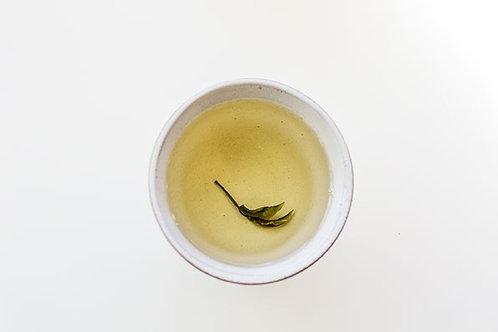 White Japanese Tea First Flush 2020 (Rare) 10 grams