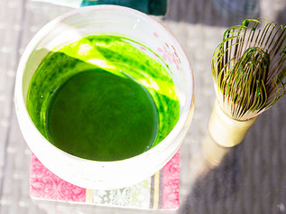 Usucha versus koicha: which one to choose when brewing matcha?