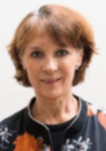 Anne Rosing