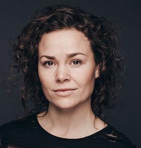 Sangpædagog Theresa Sølvsteen