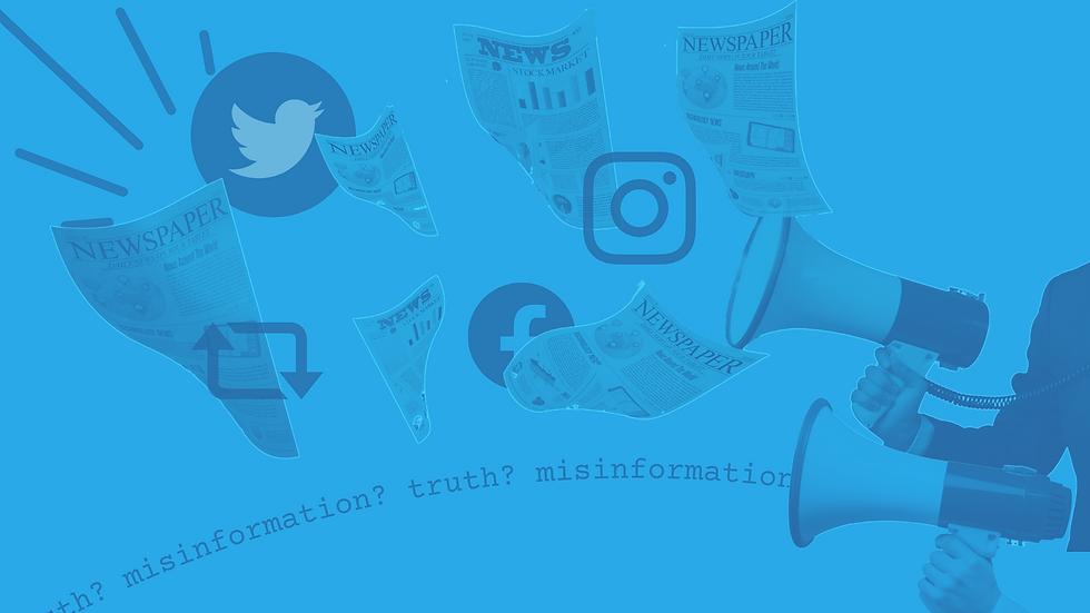 Copy of Copy of misinformation misinform