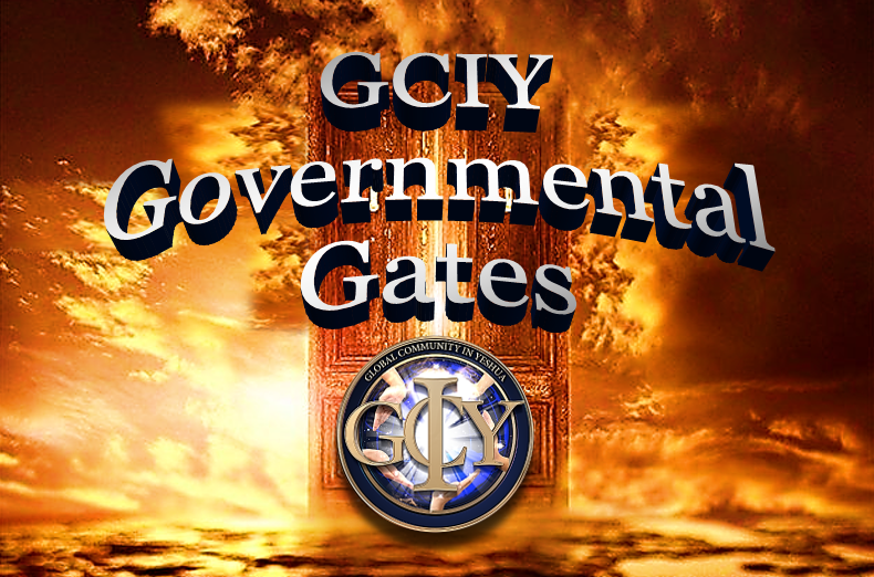 GCIY Governmental Gates