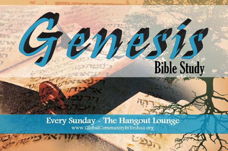 Genesis w Sunday Banner