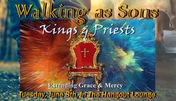 WAS Kings & Priests 6.8.2021